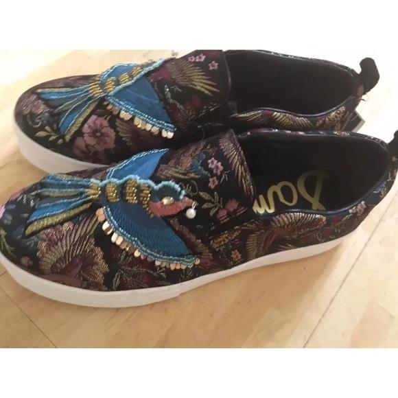 Sam Edelman Shoes | New Leila Bird